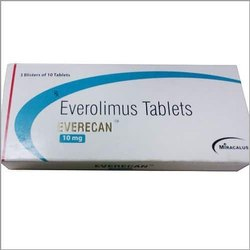 Everecan Everolimus Tablets