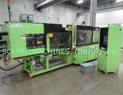 Double Barrel Injection Molding Machine Engel