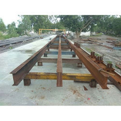 Concrete Pole Mould Fabrication Service
