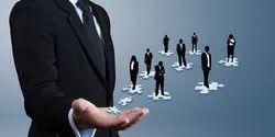 Graduate 10 Manpower Recruitment Service