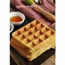 Ikone Foods Golden Belgian Waffle Premix