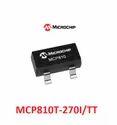 Mcp810t-270i/tt -microcontroller Supervisory Circuit W/ Push Pull Active High