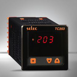 TC203AX PID/On-Off Temperature Controller
