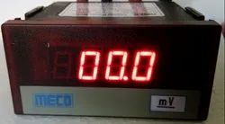 Digital Panel Meter DC Voltmeter SMP-35S