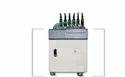Four fiber path /six fiber path Laser welding machine