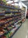 Heavy Duty Super Market Racks