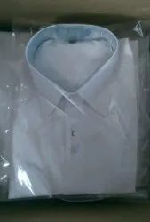 White Corporate Shirt