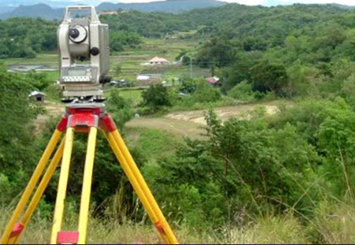 Total Station Survey Services In Vasai Id 14640109388