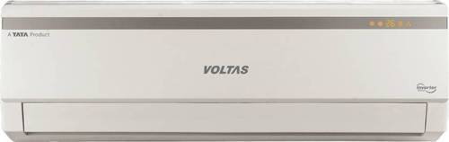 c981a56bf5b White Voltas 1.2 Ton 5 Star BEE Rating 2018 Inverter AC