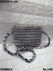 Black & White Sling