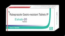 Rebeprazole Gastro-resistant Tablets IP