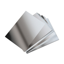 PE Coating White Mirror Coat Paper, GSM: Less than 80, Standard