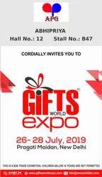 Abhipriya Gifts World Expo