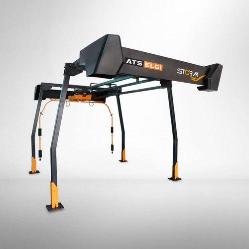 ATS ELGi Semi-Automatic Car Washer