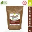 Soilmate Organic Composting Culture for Odourless Faster Composting