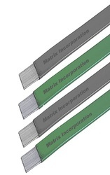 Aluminum Tapes PVC Covered