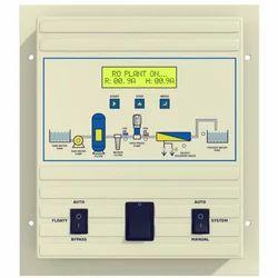 Multiple 230 V Ac RO Control Panel