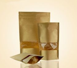 Paper Flexible Packaging