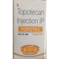 Topotec Injection