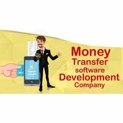 Money Transfer Software Vectors Service, Mac & Windows