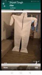 Suit for Corona Virus