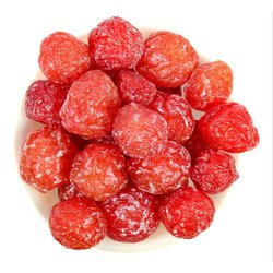 Organic Dried Rose Berry Plum