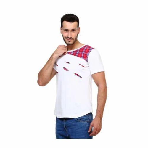 Mens Designer T Shirt