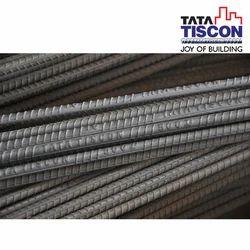 Tata Tiscon 500 D TMT钢筋
