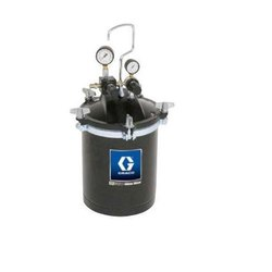 Graco 2.5 Gallon Pressure Pot