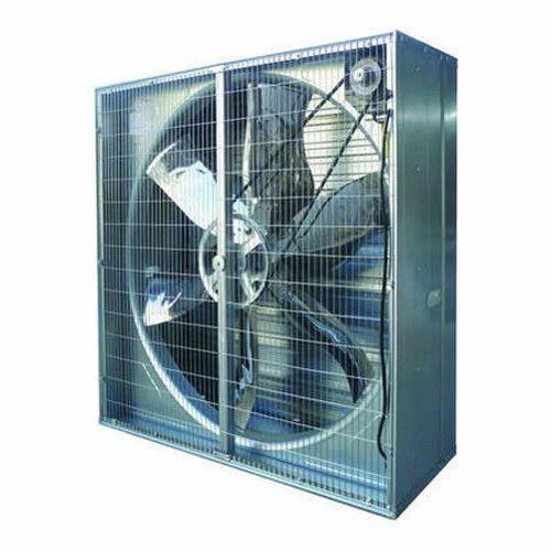 50 Inch Poultry House Ventilation Fan