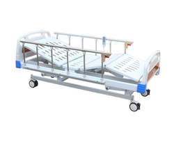 Electric Three Function Care Bed