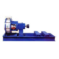 Vertical Glandless Non Metallic Pump