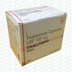 Thalitero 50 / 100 Mg