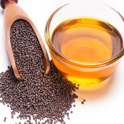 Pranav agro Liquid Type Mustard Oil, Packaging Type: MS/HDPE Barrel & Bulk, 190,200 Barrel