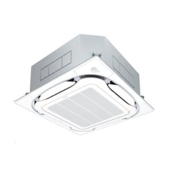 RZVF50BRV16 Round Flow Ceiling Mounted Cassette Outdoor AC