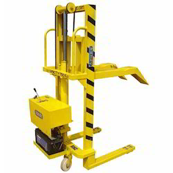 Electric Mobile Reel Lifter