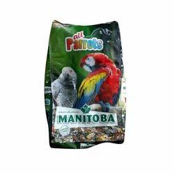 Manitoba Healthy Parrot Food, 2kg
