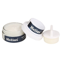 Helios Applicator Shoe Cream (glass Jar)