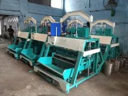 Hollow Bricks Making Machine