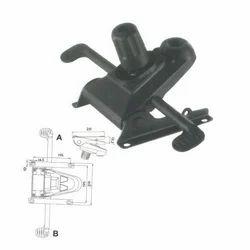 High Back Chair Mechanism
