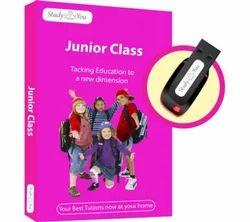 Junior Class-Math Book