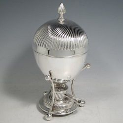 Decorative EPNS Silver Plated Craft