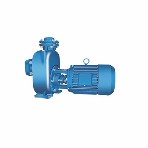 JMP-M Series Self Priming Mud Pump