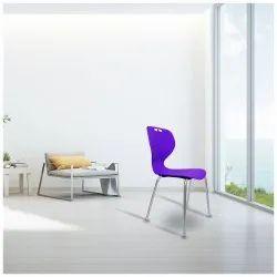 Diya Modern Apple Chair for Cafe