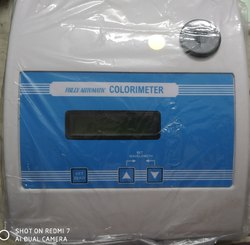 Fully Automatic Colorimeter