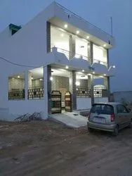 700 + Residential Projects Home Construction Service, Construction Contractor, Jodhpur
