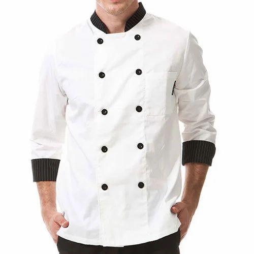 Hotel Chef Dress