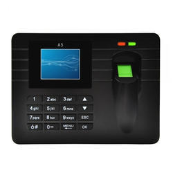 Employee Access Control Systems