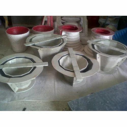 Frp Planters Mold