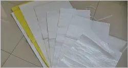 White Sugar PP Bags, Storage Capacity: 50 kg